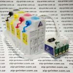СНПЧ Epson SX130