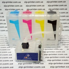 Система непрерывной подачи чернил Epson TX200