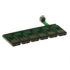 ЧИП для СНПЧ Epson P50 T0801