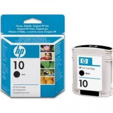 Картридж HP №10 C4844AE black DJ 500