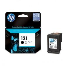 Картридж HP №121 Black