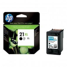 Картридж HP №21XL Black