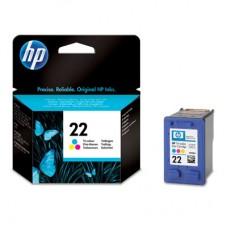 Картридж HP №22 Color