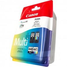 Комплект картриджей Canon PG-440 + CL-441