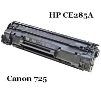 Картридж HP №85A CE285A virgin первопроходец