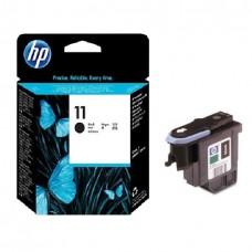 Печатающая головка HP №11 C4810A black