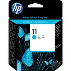 Печатающая головка HP №11 C4811A cyan