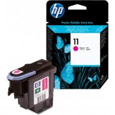 Печатающая головка HP №11 C4812A magenta