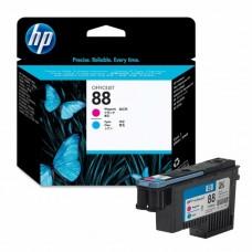 Печатающая головка HP №88 Magenta/Cyan C9382A