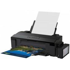Принтер Epson L1800 с СНПЧ A3