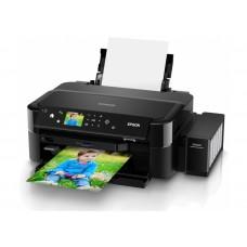 Принтер Epson L810 с СНПЧ