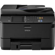 Epson WF-4630 WF-4680 разборка