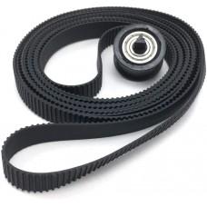 Ремень привода каретки HP C7769-60182 C7769-9076  500 510