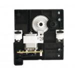 Двигатель сканера редуктор HP M1005 M1120 CB376-67901