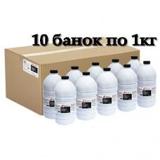 Тонер HP 1010/1200/2100/4000/5000, Canon MF-3228 Static Control (MPT5-1KG-10-P) SCC (10 банок по 1кг)