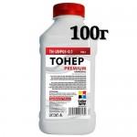Тонер HP P1005/P1505/P2015/P2035/P2055/P4015, ColorWay Premium (TH-U05-0.1) (100г)