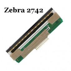 Термоголовка Zebra TLP 2742