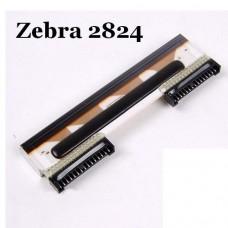 Термоголовка принтера этикеток Zebra TLP 2824