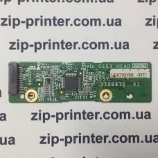 Плата контактов чипов Epson 1410