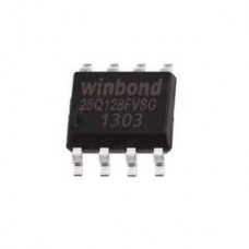 Микросхема W25Q128