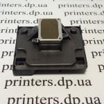 Печатающая головка Epson F181000