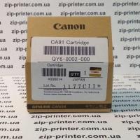 Печатающая головка Canon QY6-8028 Black
