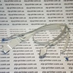 Шлейф печатающей головки Epson 1607531